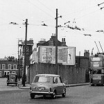 Baring St link with 641 Trolleybus