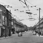 New North Rd from Baring St Junction