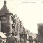 Pitfield Library 2