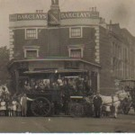 Rotherfield Arms - Shepperton St - Rotherfield St