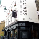 The Bachus, Hoxton St