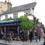 The Goring Arms ( The Dove)