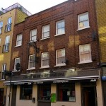 The Queens Head ( Charlie Wrights) Pitfield St